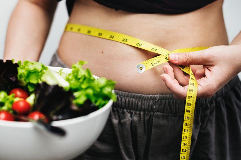 6 tipp fogyáshoz sztároktól, akik több mint 15 kilót adtak le