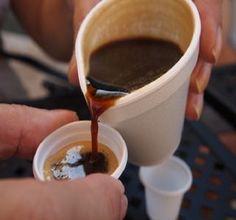 képes- e a kávé zsírt égetni a testben?