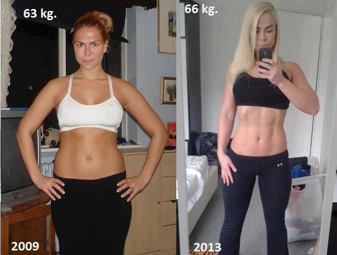 60– 55 kg súlycsökkenés