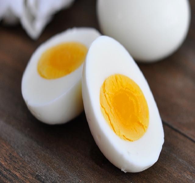 2 hetes tojásdiéta