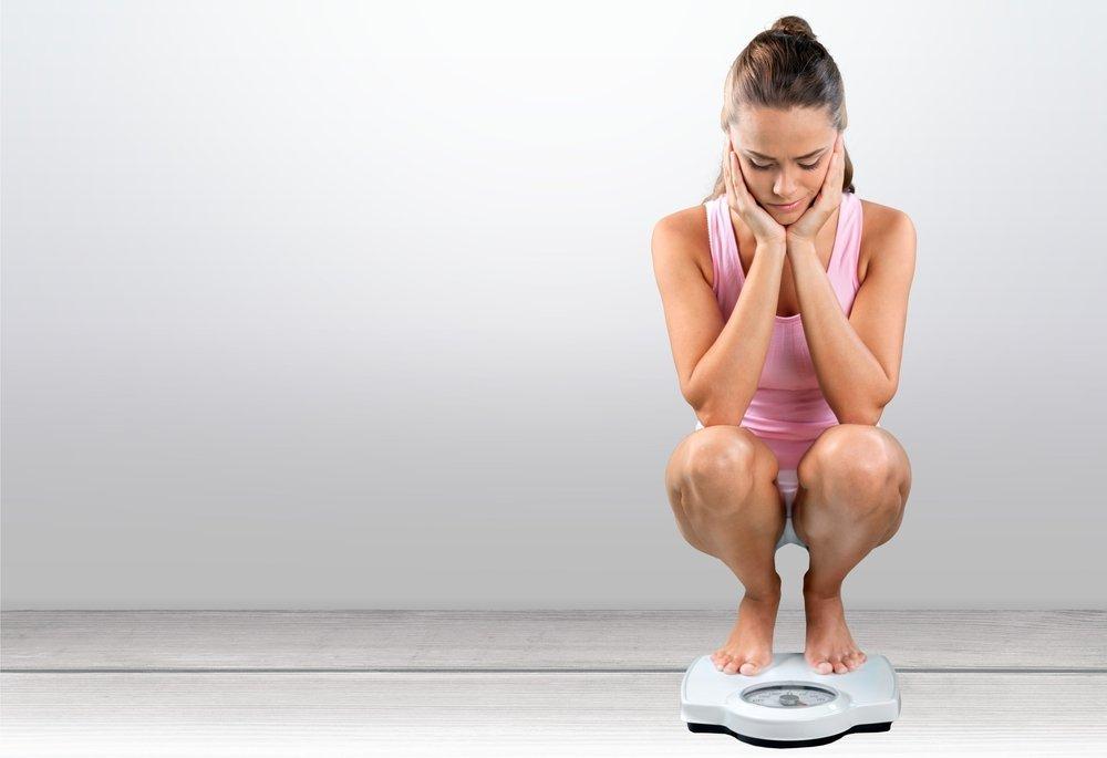 a súlyok használata segít a fogyásban? férfi test karcsúsító