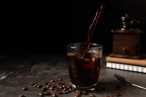 A kávéfogyasztás 7 előnye az edzéshez | Barista Akadémia