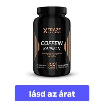 zsírégető kapseln súlycsökkentő kávé