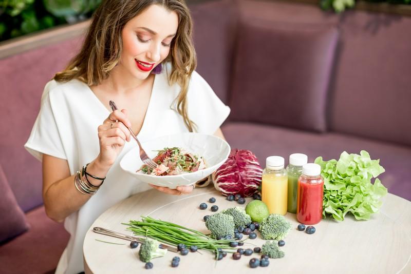 tudsz egészségesen étkezni és lefogyni diétás receptek