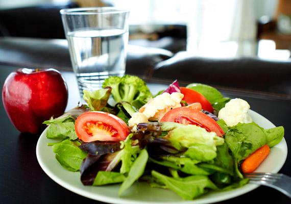 Diéta ami villámgyorsan lerobbantja rólad a fölösleges zsírt