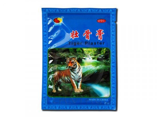 tigris balzsam fogyás