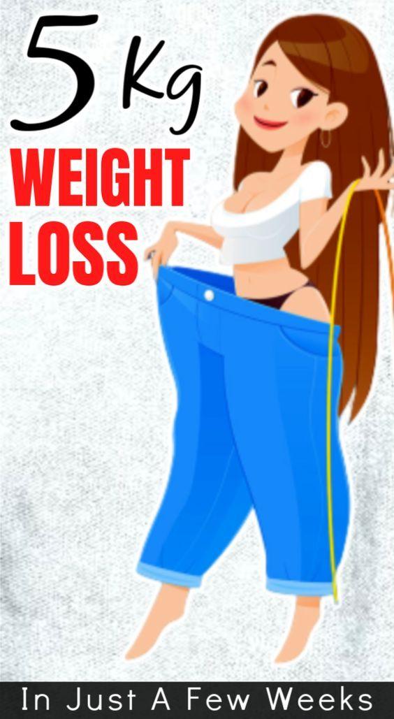 5 kg fogyás három hónap alatt