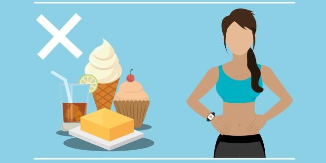 10 általános súlycsökkentő mítosz
