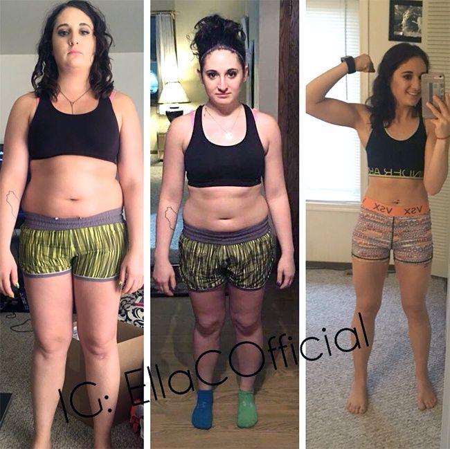 fogyás 30 kg 3 hónap alatt