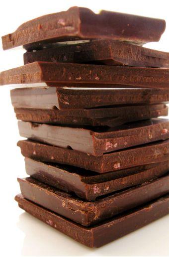 Valóban segít fogyni a csokoládé?