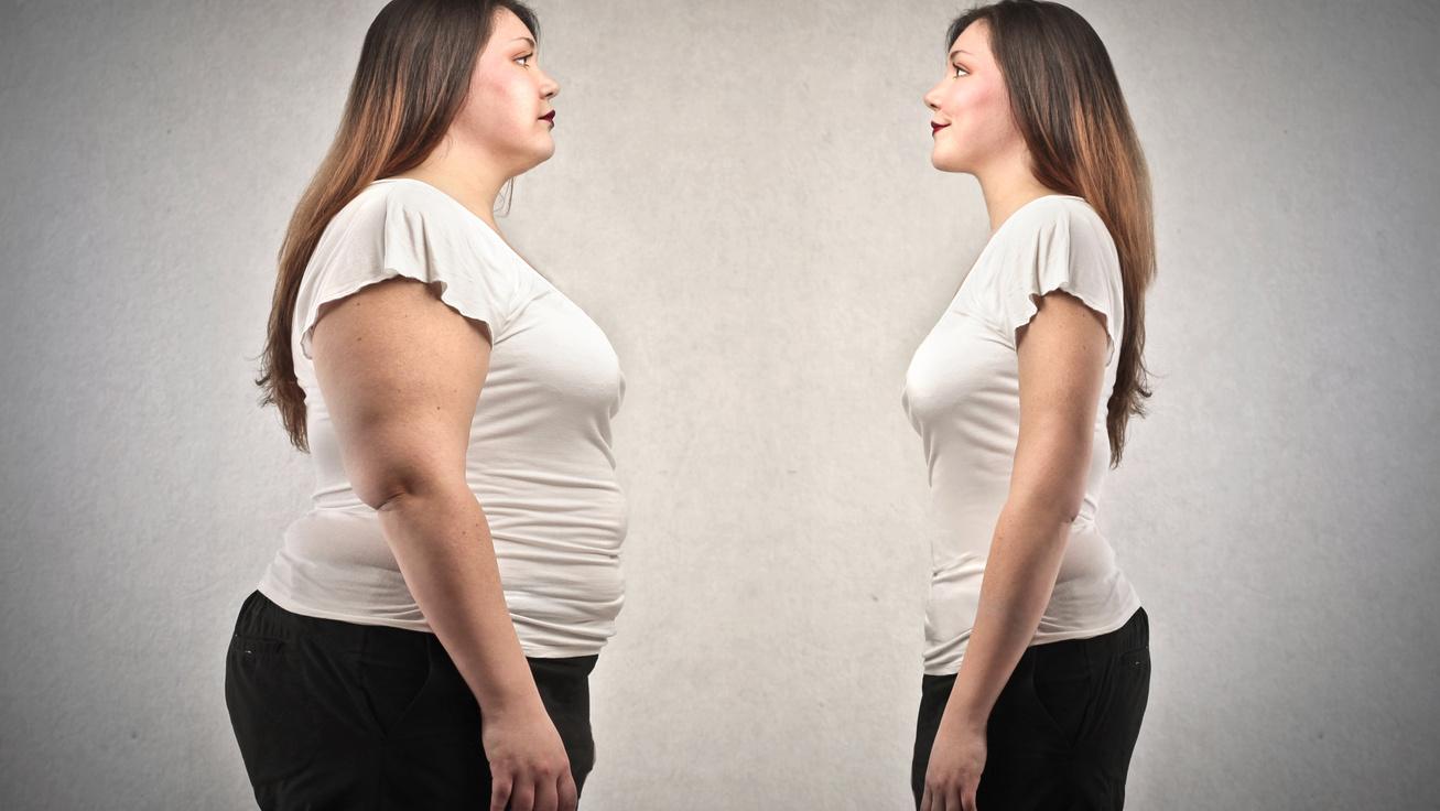 hogyan lehet fogyni fokozatosan és könnyen