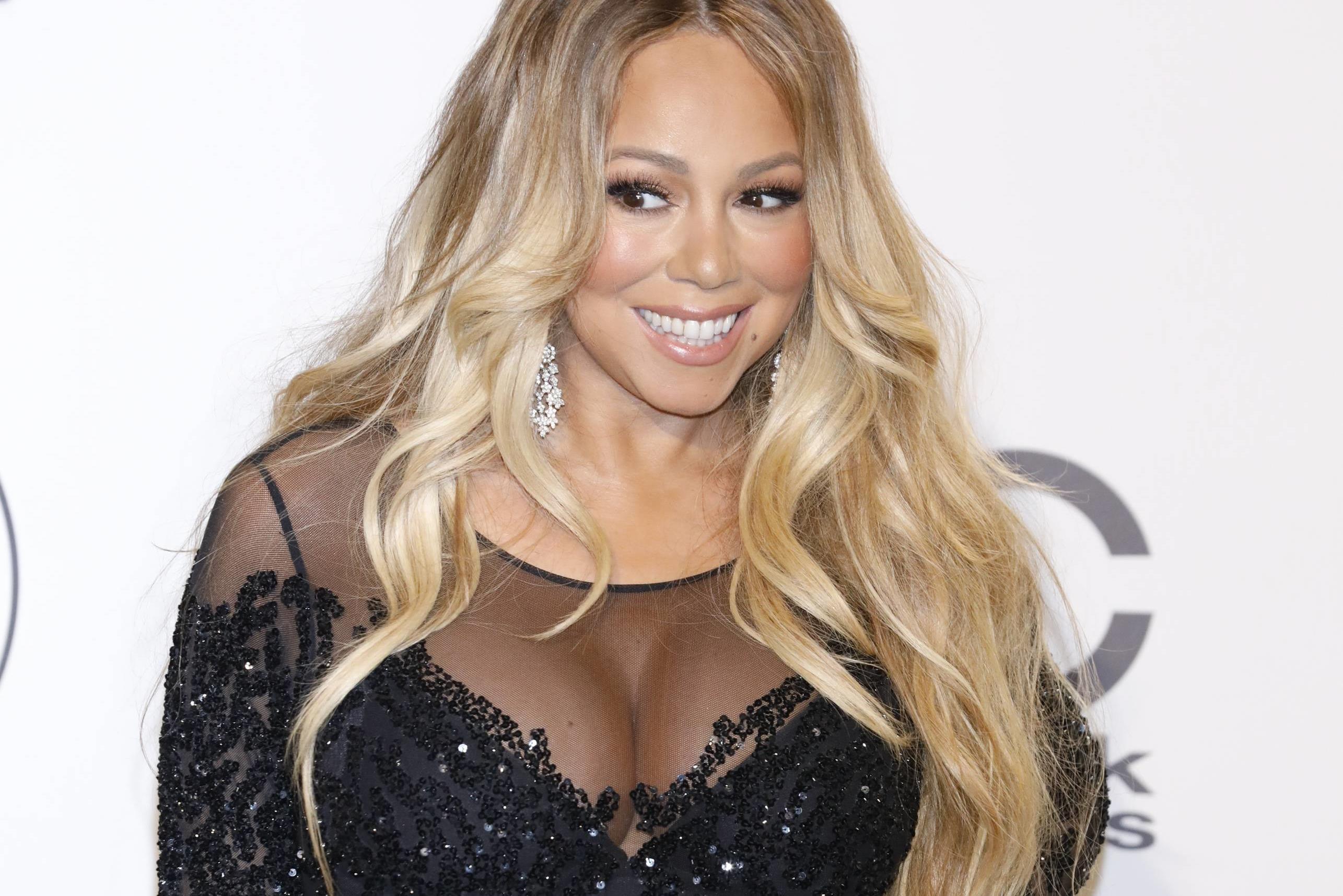 Mariah Carey megmutatta magát bikiniben: hihetetlen, mennyire lefogyott