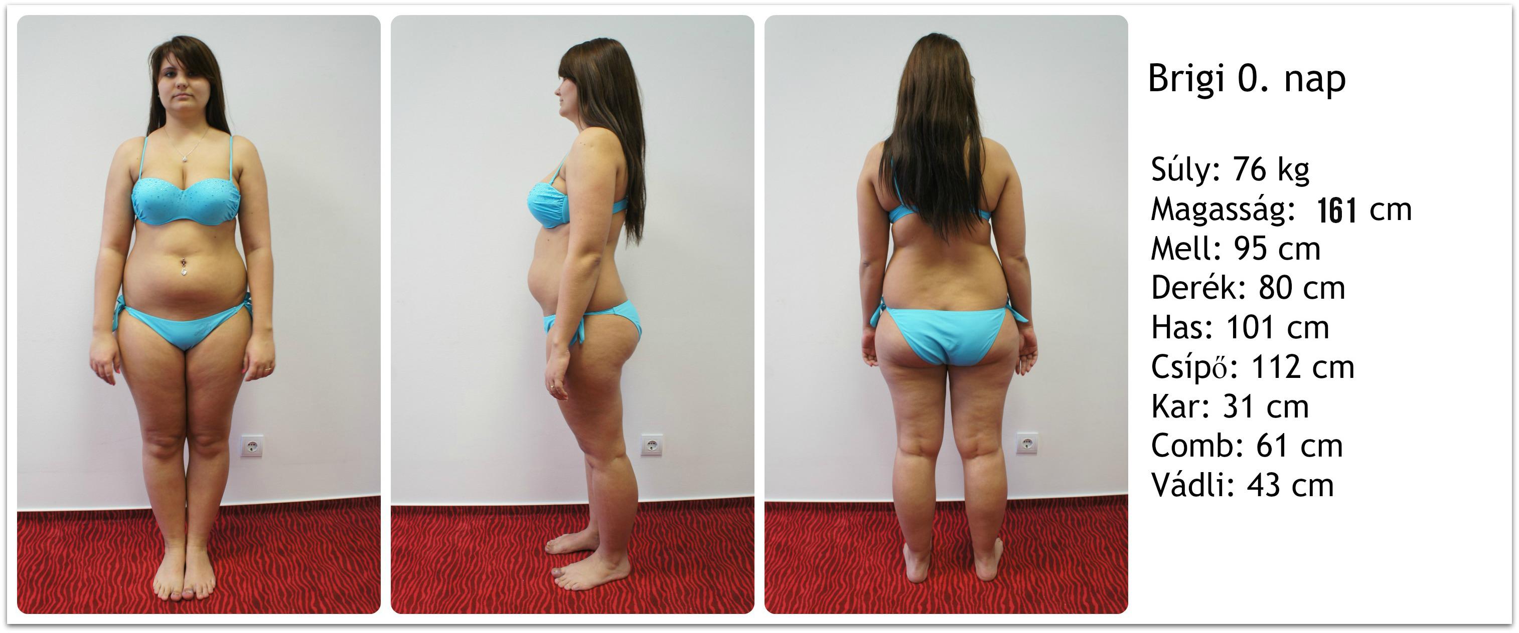 adios fogyás eredmények 34 éves nő nem tud fogyni