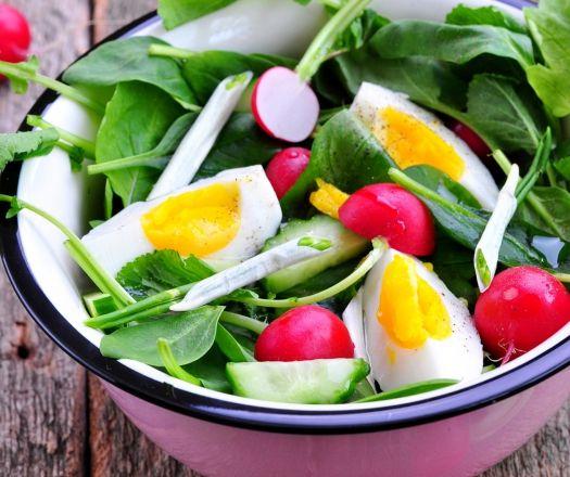 A legtutibb diéta – két bevált fogyókúra ötvözéséből