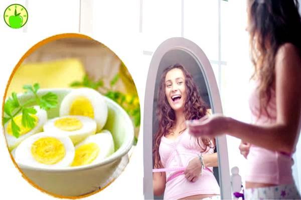2 hetes tojás diéta – Beauty News