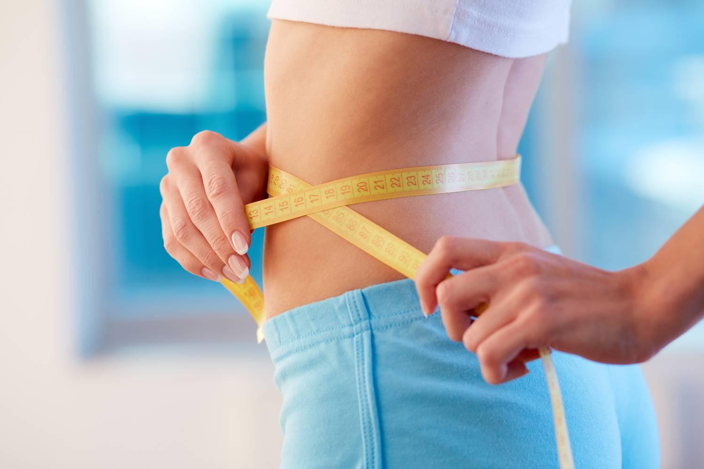 mennyi súlyt veszít két hét alatt