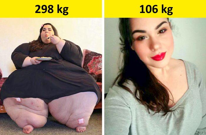 túlsúlyos akar lefogyni