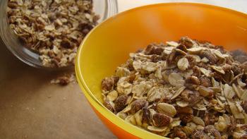 hogyan lehet lefogyni a granola rúddal hogyan lehet lefogyni az életre