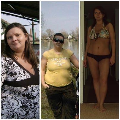 45 kilót fogytam másfél év alatt úgy, hogy tésztát és csokit is ehetek