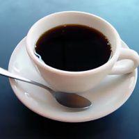 a fekete kávé lefogy? hogyan kell fogyni a fogyás mérése előtt