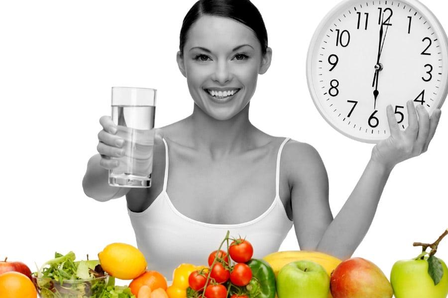 központi elhízás fogyás
