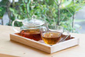 5 ital, hogy segítsen a fogyásban - Az Egészséges Táplálkozás -