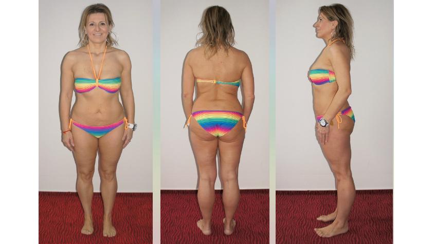 fogyás 50 éves korban egészséges étrend nőknek