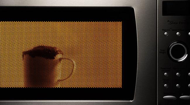 Mikrohullámú sütő: mire jó még? • Konyha • Praktikák • Reader's Digest