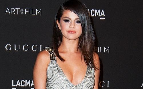 Csak gyors anyagcseréjének köszönheti szuper alakját Selena Gomez?