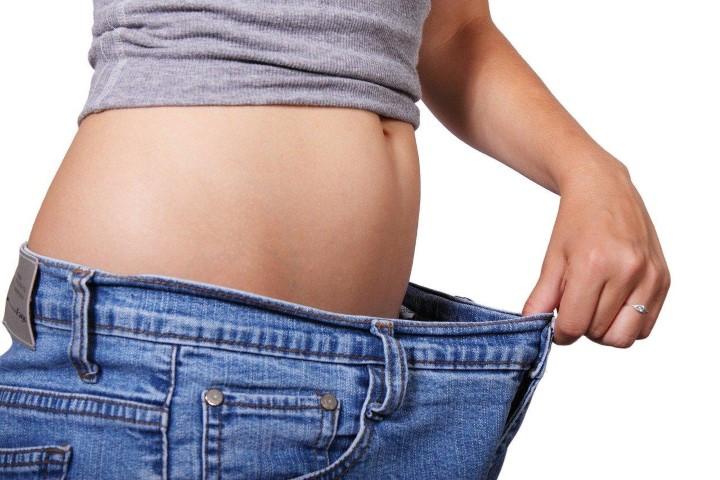 testsúlycsökkenés halál esetén