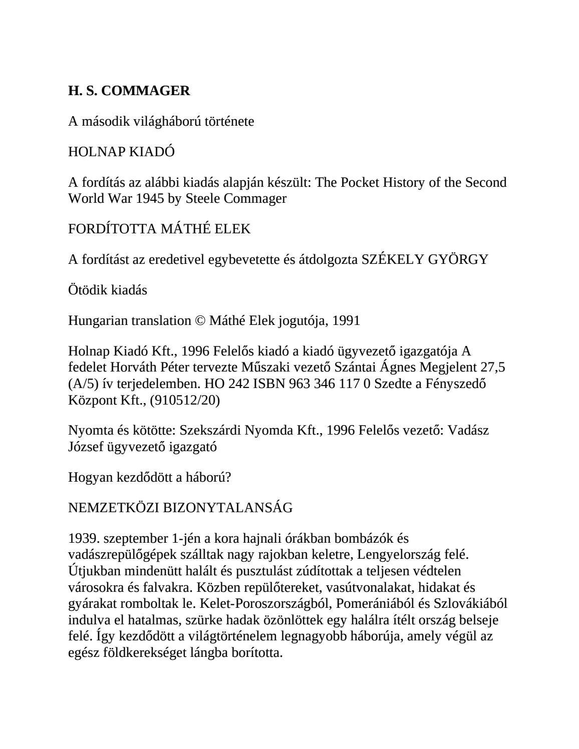 Angol Magyar e Szotar handelsplus.hu - Free Download PDF