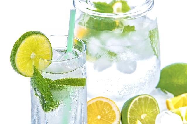 Méregtelenítő italok - Fogyókúra   Femina