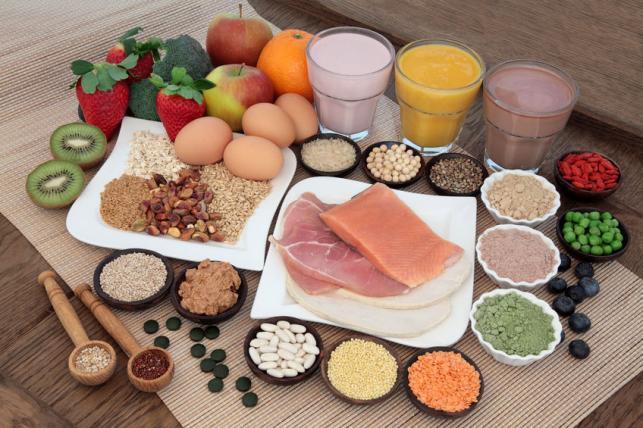 2 hét alatt 8 kiló mínusz: próbáld ki a fehérjediétát - mintaétrenddel!   handelsplus.hu