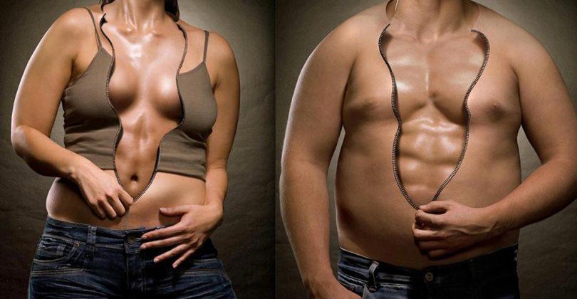 zsírégetés a testben a heti maximális fogyás mértéke