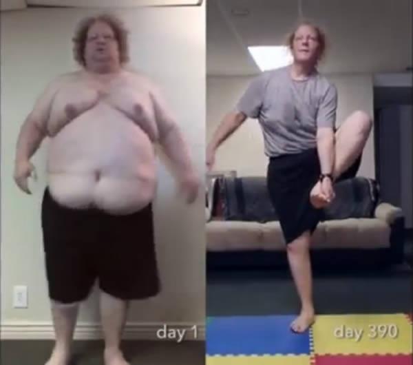 20 kg súlycsökkentési sikertörténetek