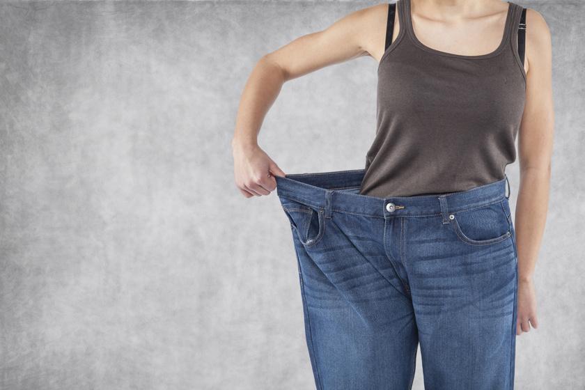 súlycsökkenés a mérések során fogyás aggodalom miatt