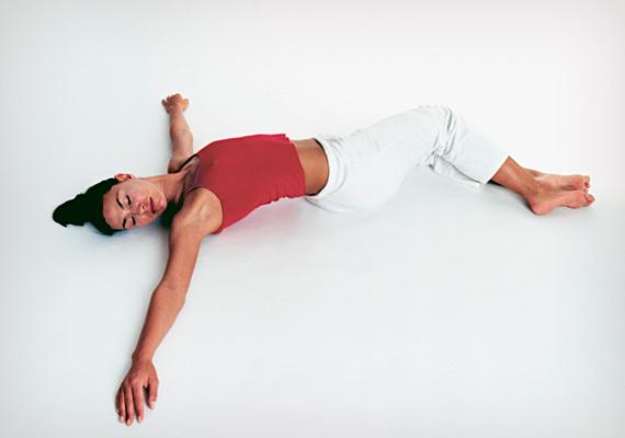 Nem csak a túl sok testzsír okozhat bajt