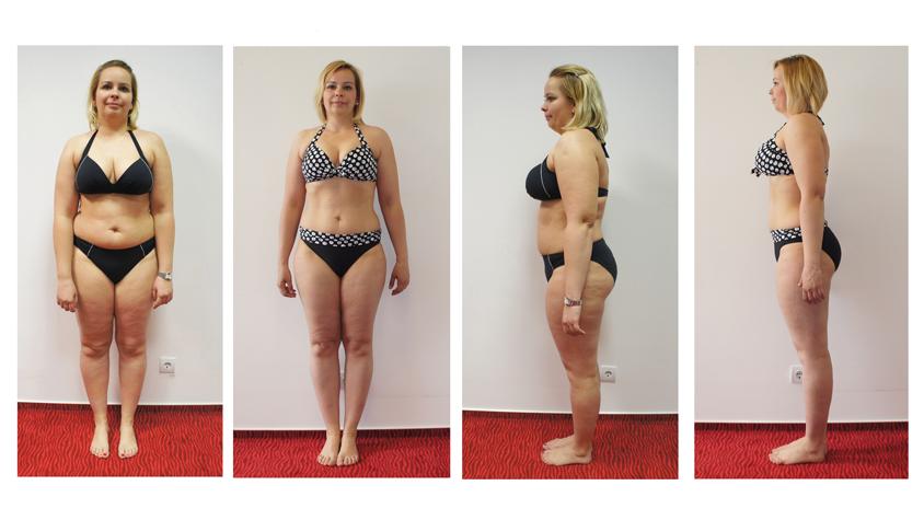 fogyás 48 éves nő