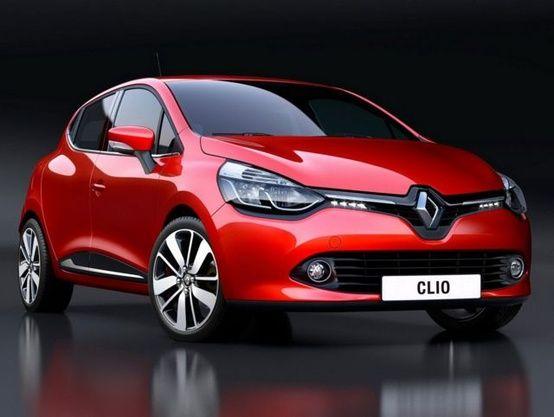 lóerős Cliót készített a Renault   Az online férfimagazin