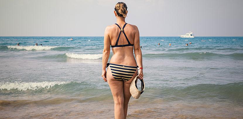 Zsírégetés: így fogyhatsz a belső combodról