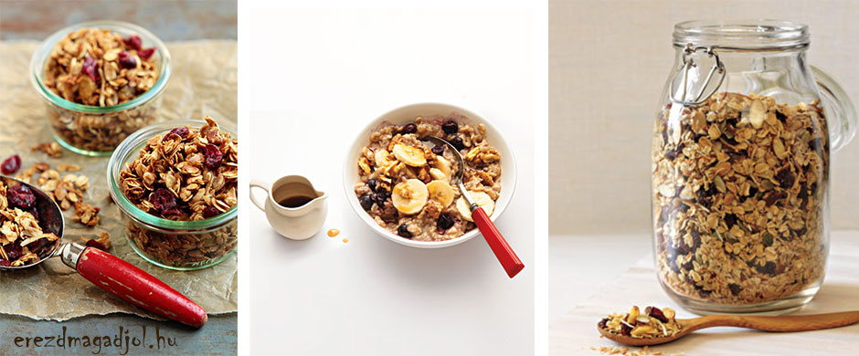 hogyan lehet lefogyni a granola rúddal a kinin segít a fogyásban?