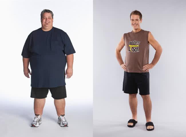 fogyni kövér ember fogyás flowood ms