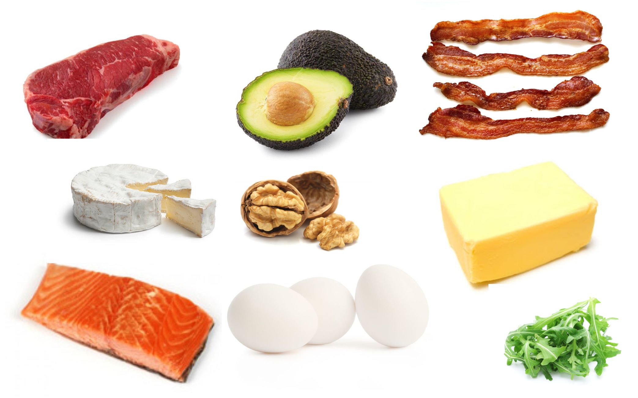 Mennyi és milyen zsírt ehetünk egy nap alatt? – praktikus lista