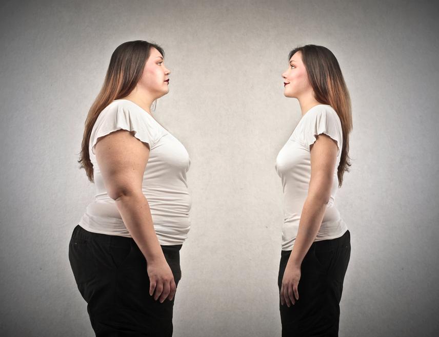1 hónapos diéta súlycsökkenés 50 felett