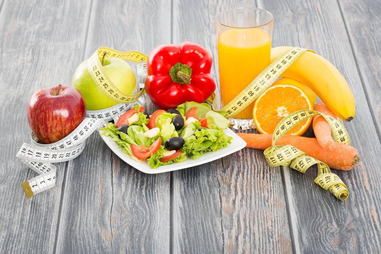 1 hónapos diéta mintaétrend