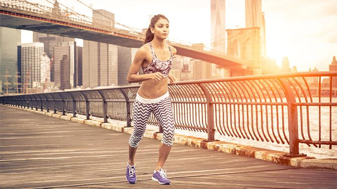 fogyás futással mennyi idő fogyás szája csíkok