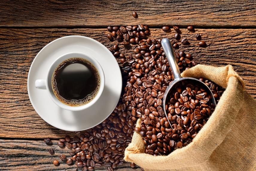 mi a legjobb fogyó kávé