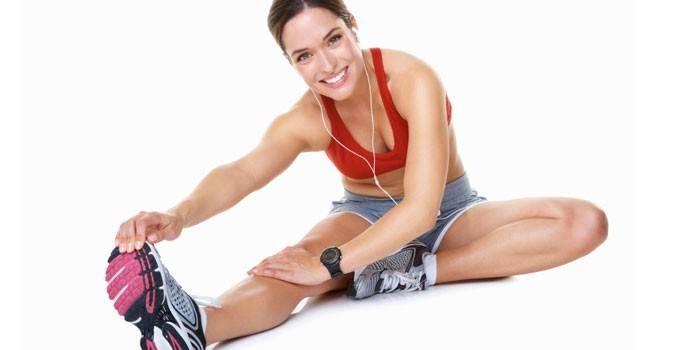 Égessük aktívan a kalóriákat! Fogyjunk testmozgással!