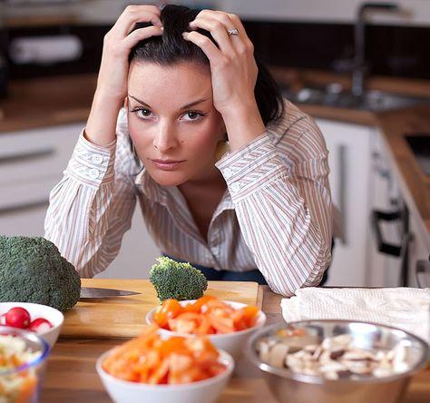 15 tipp a fogyáshoz akaratgyengéknek