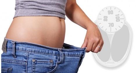 A normál táplálkozású férfiaknál a fogyás okai - Étrend